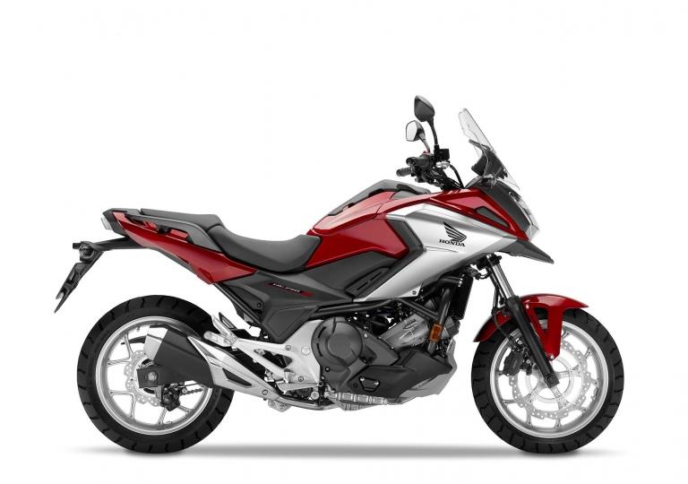 Honda NC 750 XAD