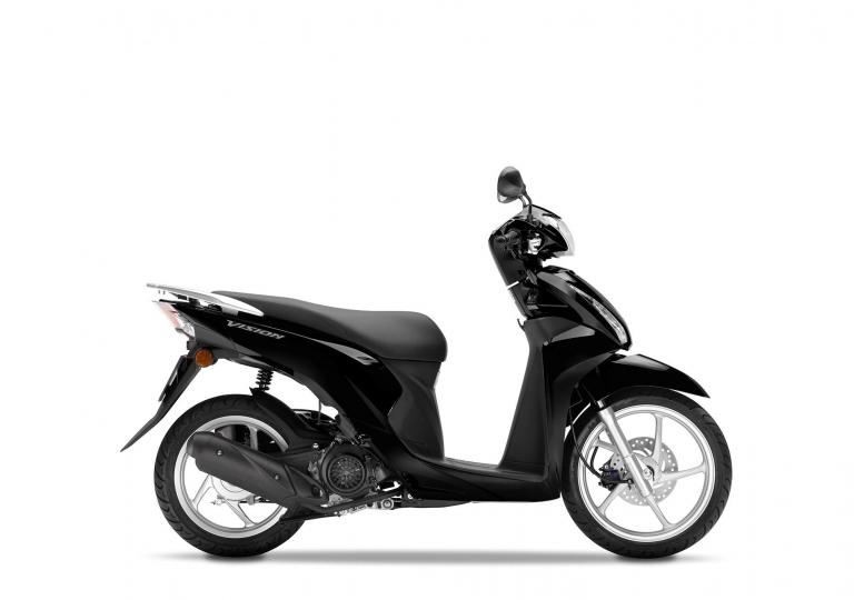 Honda NSC 110 Vision