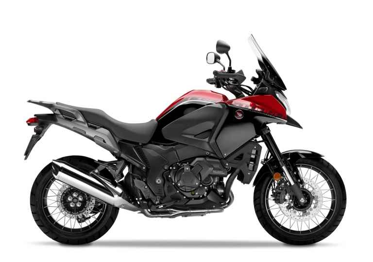 Honda VFR 1200 XD