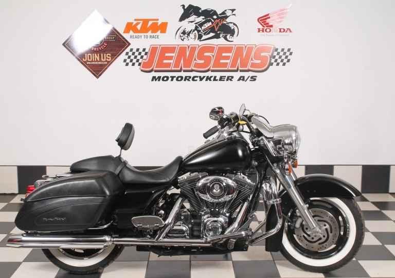 Harley-Davidson FLHRSI Road Ki...
