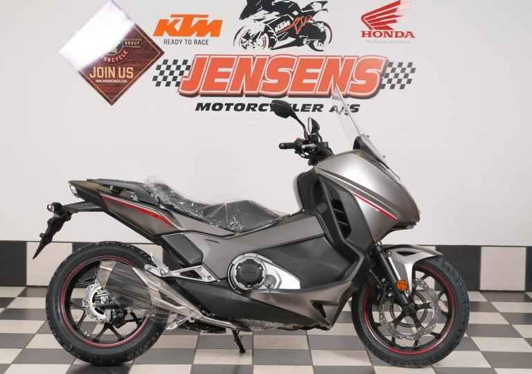 Honda NC 700 D Integra