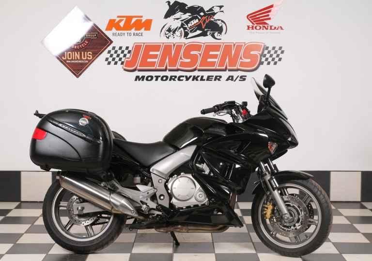 Honda CBF 1000 A