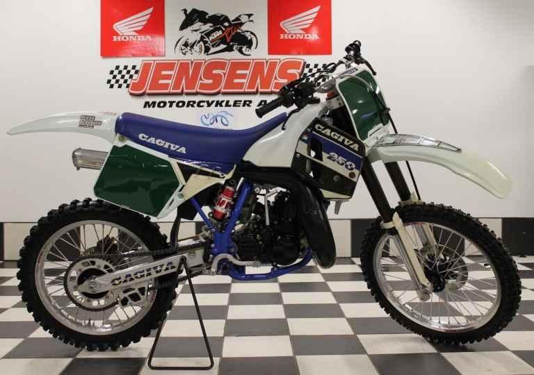 Cagiva WMX 250