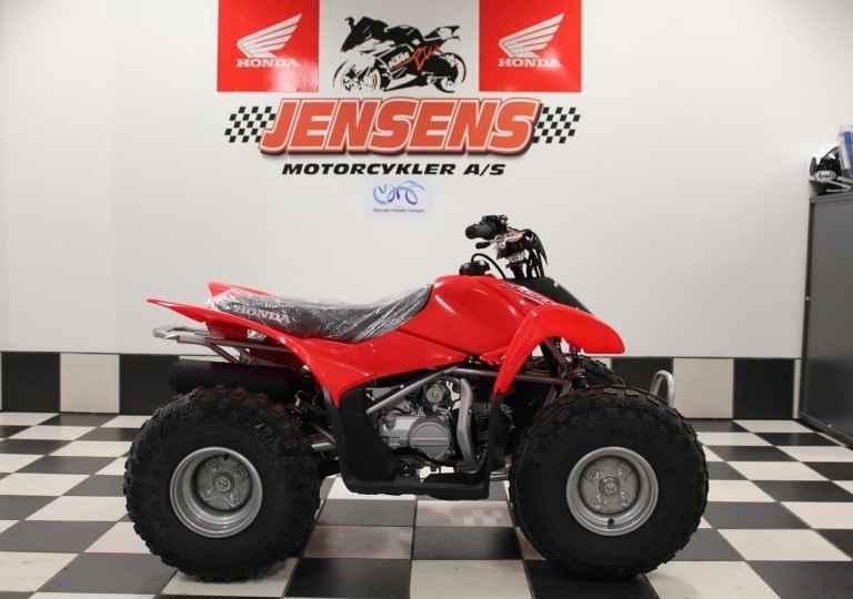 HONDA TRX 90 X ATV