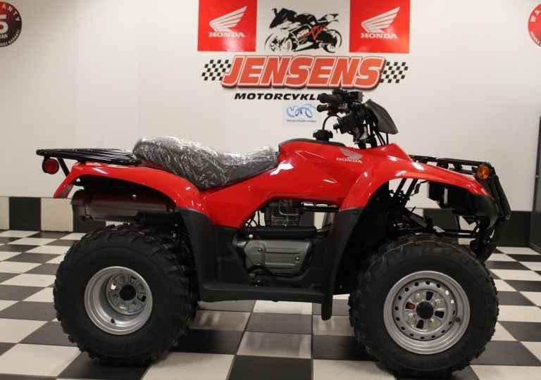 HONDA TRX 250 ATV