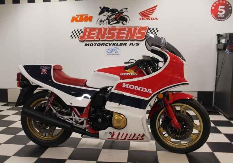 Honda CB 1100 R