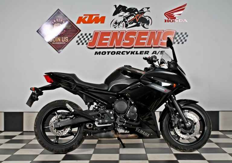 Yamaha XJ6 Diversion F (ABS)