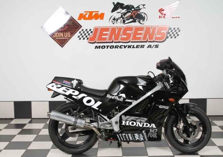 Honda VFR400R