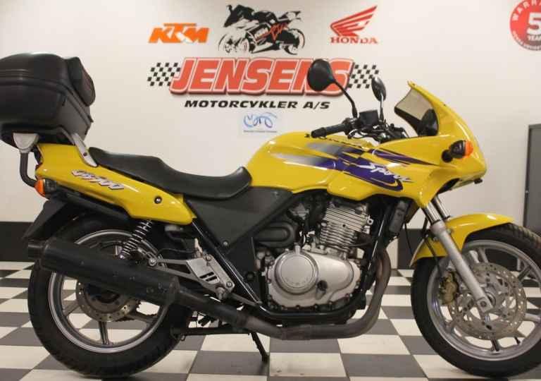 HONDA CB500 Sport