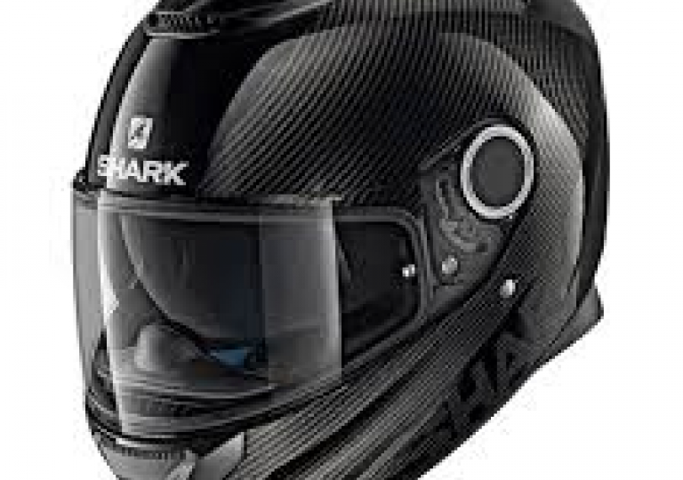 Shark Spartan Carbon