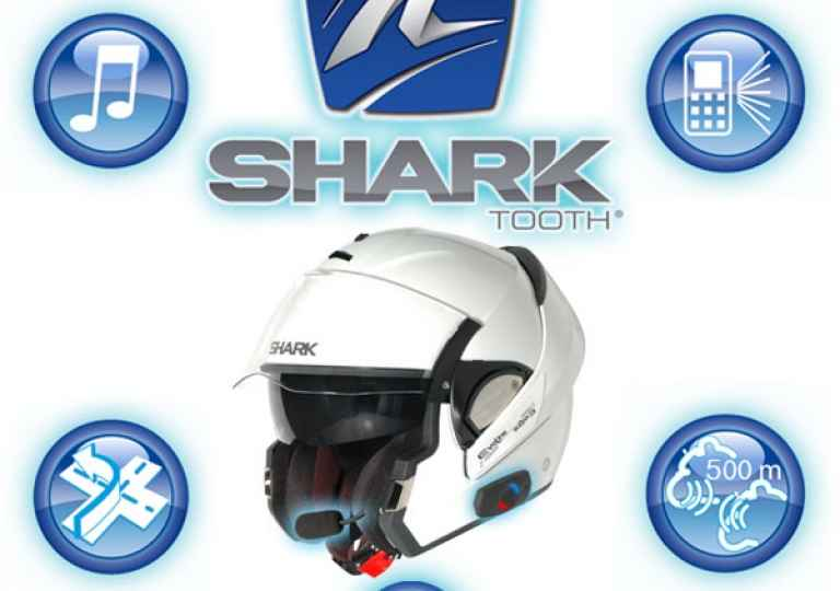 Shark Sharktooth